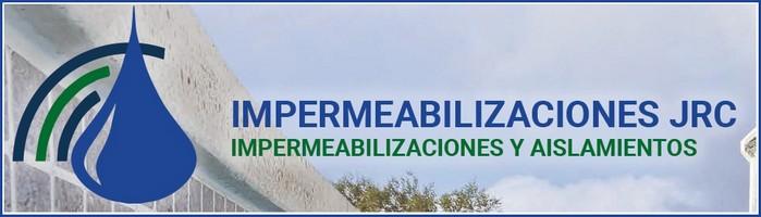 IMPERMEABILIZACIONES JRC Logo